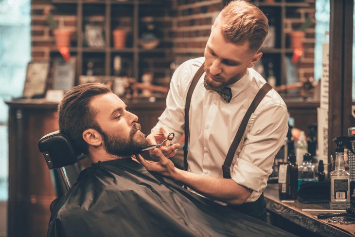 What to look at when finding the best barber